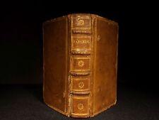 1624 Dante Famed Ancient Roman Poetry Statius Latin Literature Thebaid Achilleid