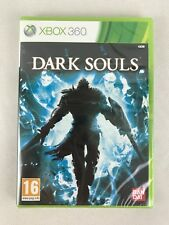 Xbox 360 Dark Souls (2011), brand new & factory sealed