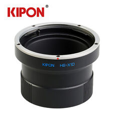 Kipon Adapter for Hasselblad Mount Lens to Hasselblad X1D Camera