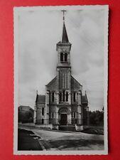 ROSIÈRES  :  L'Église.