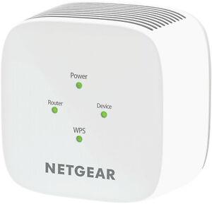 Netgear WLAN Verstärker - Repeater EX3110 bis 750 MBit/s DualBand