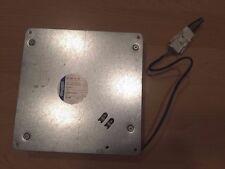 EBM PAPST AC-Radiallüfter RG 125-19/56 V29815-B217-V1