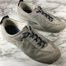 Ecco Men's Lace Up Casual Sneakers Shoes Size 8