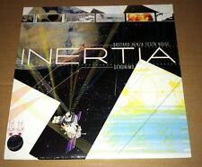 BASTARD NOISE & Senza Testa & GERONIMO Inertia PINK Vinyl LP SEALED 2013 USA