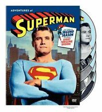 Adventures of Superman The Complete Second Season 5 Discs 2006 DVD