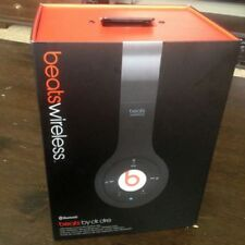 NEW Beats by Dr. Dre Solo HD Headphones Model 810-00014