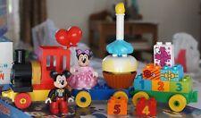 Lego Duplo 10597 Disney La parade d'anniversaire de Mickey et Minnie Birthday