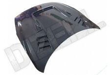 Carbon Fiber Fibre Hood Bonnet For Nissan R35 GTR TYPE2