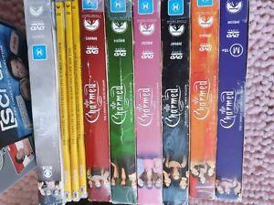 Charmed : Season 1-8 (DVD, 2019, 48-Disc Set)