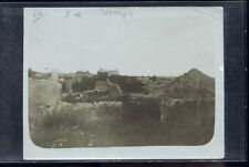 SOMME PY MILITAIRES   PHOTO   ALLEMANDE