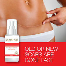 NEUTRA FADE SKIN RECOVERY OIL SCAR FADING OIL – OLD OR NEW SCARS ARE GONE