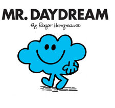 MR DAYDREAM - Vol 13 - Mr Men Story Book - Mr Men Library - NEW