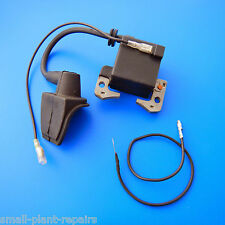 Ignition Coil Fits Robin Subaru NB411 Brushcutter Weed Eater Replaces 5417023020