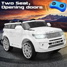 Kids Ride on Sport Coupe Car Remote Control 12V Electric Toy with Built-in Music