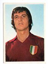 FIGURINA CALCIATORI EDIS 1976-77   NR 285  SANTIN   TORINO   NUOVA CON VELINA