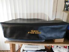 Yaesu Ftdx-9000 with Speaker Combo Ham Radio Amateur Radio Dust Cover