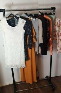 Womens Clothes Bundle Size 12 Playsuit Top Jumpsuit Shirt Dress Sweater   ZZ2