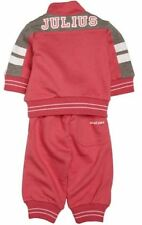 Baby Girls Small Paul PF8101W2 Long Sleeve Jumper Trousers Pink/Grey Up to 3M