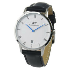 Daniel Wellington DW00100096 Womens White Dial Analog Quartz Watch