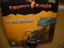 Trophy Ridge Drop Shot Arrow Rest Blk Rh Adz300R