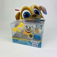 Disney Junior Puppy Dog Pals Scuba Rolly on a Mission Action Figure Toys