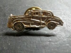 COLLECTION PIN'S OBJETS PUBLICITAIRES, AUTOMOBILE VOITURE ANCIENNE, CARS BADGET