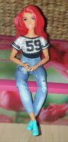 Mattel Barbie * CURVI Made to Move Tänzerin * Barbie * neuweritg