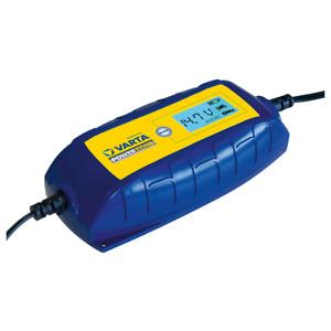 VARTA Automatikladegerät VPZ-LOAD 5000 PLUS  6V/12V / 5A