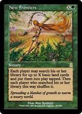 NEW FRONTIERS Odyssey MTG Green Sorcery RARE