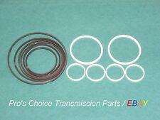 4L60E/ 4L65E/ 4L70E/ 4L75E/ M30/ M32 Transmission Teflon Oil Seal Ring Kit/ Set