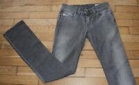 DIESEL Jeans pour Femme W 26 - L 32 Taille Fr 36 LIV  (Réf #V003)