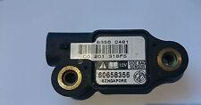 Alfa Romeo 156 97-07 FrontSeat Belt Module Pretensioner Sensor - 60658356