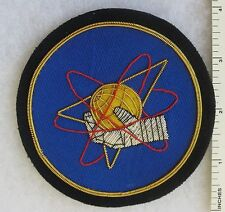 328th BOMB SQUADRON US AIR FORCE Bullion PATCH Custom Made for VETERANS