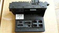 MERCEDES BENZ FRONT SAM FUSE BOX 2115453901