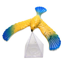 Magic Self Balancing Eagle with Base Kids Physical Science Toy, Random Color