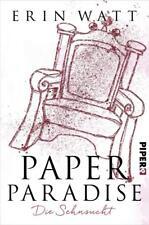 Paper Paradise / Paper Bd.5 von Erin Watt (2018, Taschenbuch)