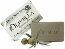 Olivella Olive Oil Fragrance Free Bar Soap 3.52 oz