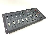 MÁSTER AUDIO DESING MX-5 DISCO Professional Mixer 5 Channel Refurbished