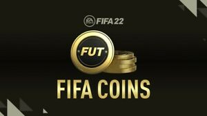 FIFA 22 Ultimate Team PS4 Coins