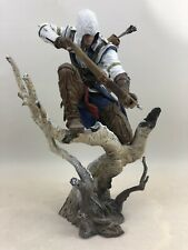Assassin's Creed III 3 Connor The Hunter Action Figure PVC Statue Archery