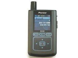 Pioneer GEX Inno 1/2/Pink/inno2 XM Satellite Radio/MP3/Xm2go 100% tested