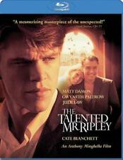 The Talented Mr. Ripley New Blu-Ray Disc