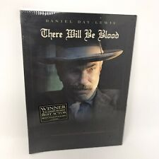 There Will Be Blood (DVD, 2008) Daniel Day Lewis - Factory Sealed