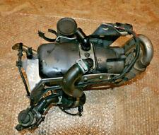 BMW F10 F11 Webasto Standheizung Diesel 5KW 2,5bar Top Evo 9028438C BMW 9330617