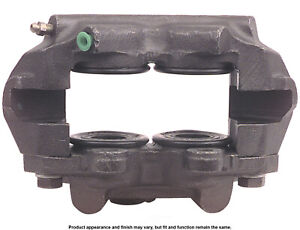 Frt Right Rebuilt Brake Caliper With Hardware  Cardone Industries  18-4407
