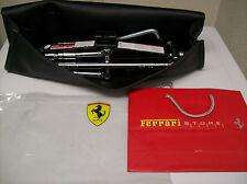 308 Gts -328 Gts Ferrari Jack Kit With Bag not Oem Part.