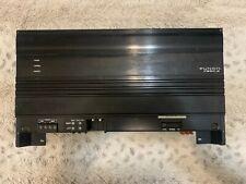 Monster!~Rockford Fosgate P850.2 2 Channel 2250W Speakers Subwoofer Amplifier