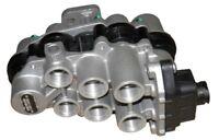 AE4528 DAF Cf Varios Circuito Protección Válvula II37467, 1612054,1607416