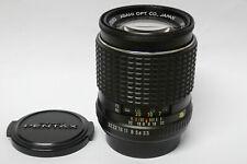 SMC Pentax M 3,5 / 135  mm   Objektiv mit PK Bajonett  (2)