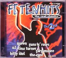 FETENHITS - the real classics - the2nd   Doppel CD